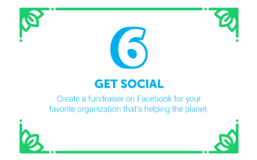 30 Ways in 30 Days #6 - Get Social