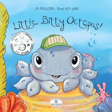 Little Bitty Octopus