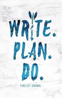 Write. Plan. Do.