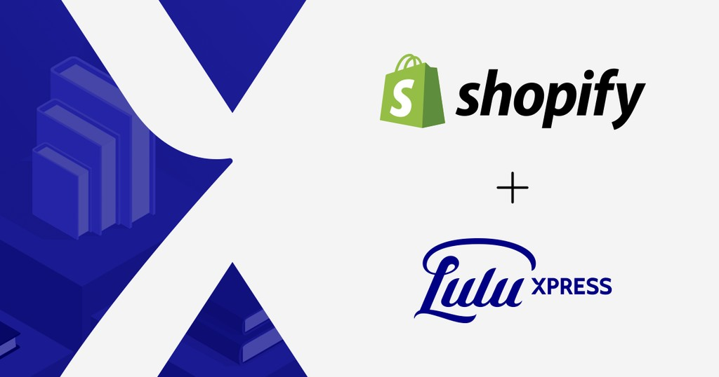 Lulu xPress App for Shopify