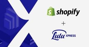 Lulu xPress App for Shopify