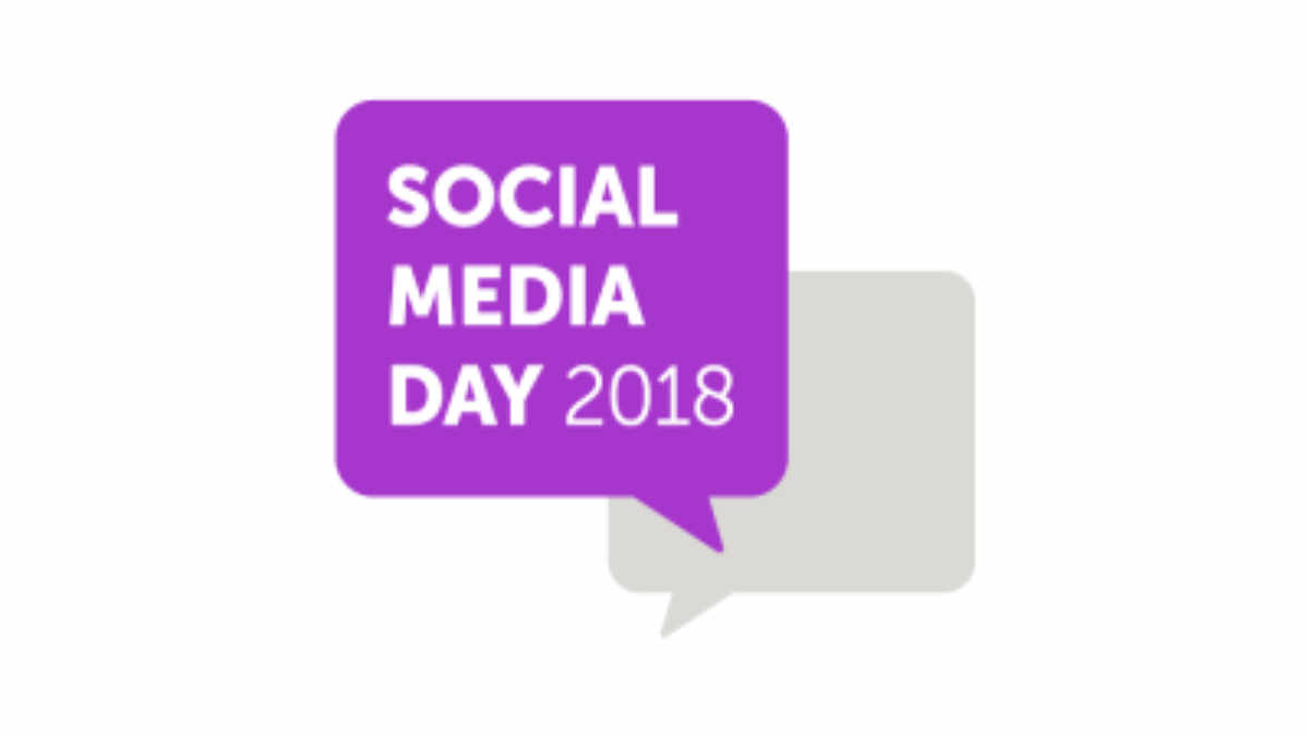 Social Media Day 2018 [bonus Instagram tips!]