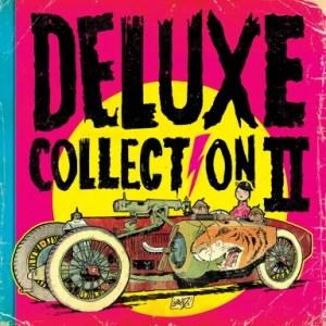 El Sketchbook Lorenzo Deluxe Collection Part 2: 2010 - 2014
