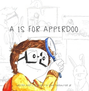 A is for Apperdoo