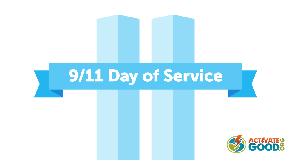 Community Focus: Giving Back to Honor 9/11