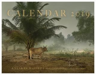 A Year in Majorda by Adam Regan