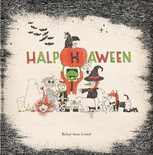 Halphaween by Kelsey Anne Crnich