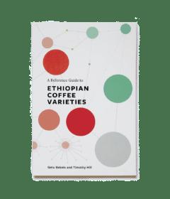 Ethiopian Coffee Varieties