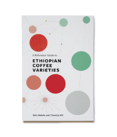 Ethiopian Coffee Varieties