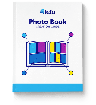 Lulu's Photo Book Creation Guide