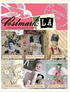 Postmark LA