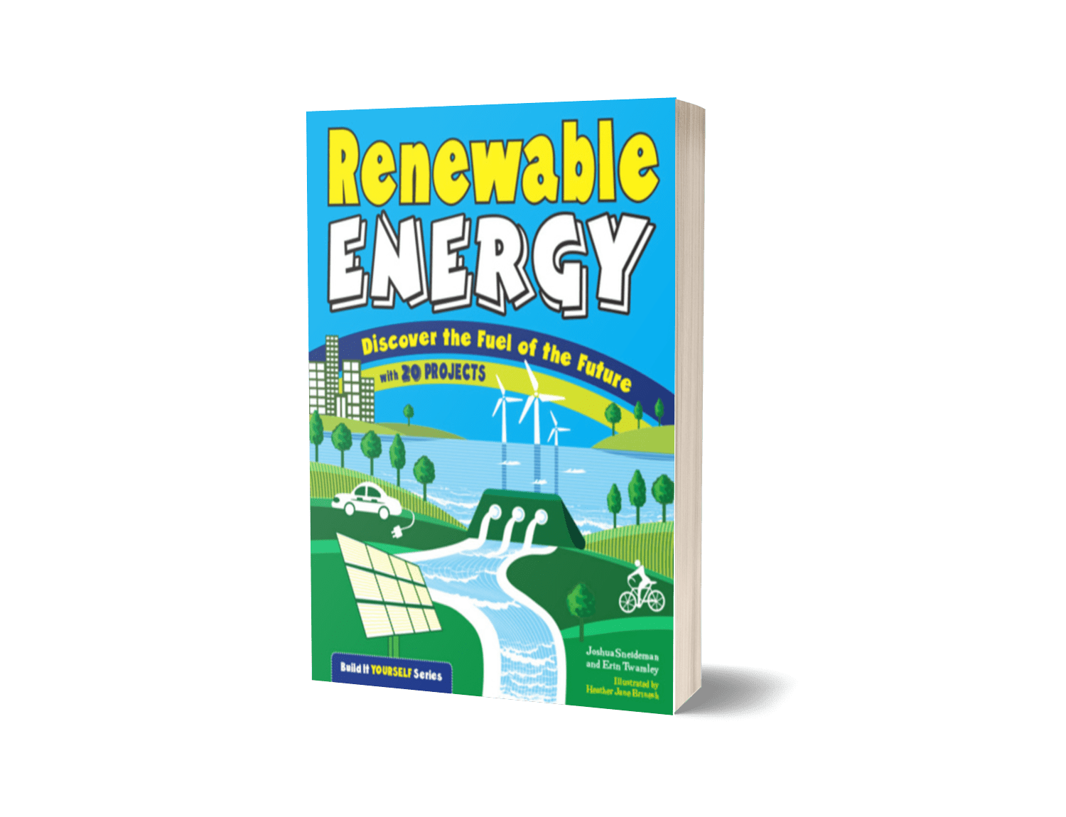 Renewable Energy: Discover the Fuel of the Future