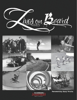 The Skateboarders Journal