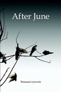 After June by Thomasin Heyworth