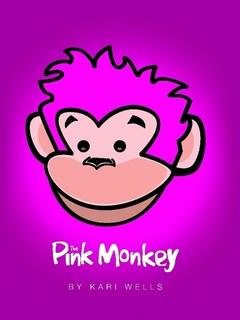 The Pink Monkey by Kari Wells