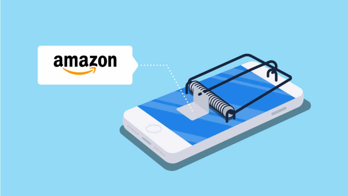 Amazon Trap Blog Graphic Header