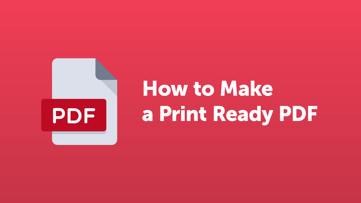 Print-Ready File Blog Header