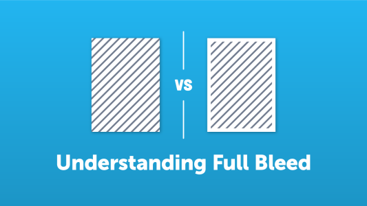 Understanding Full Bleed Blog Header