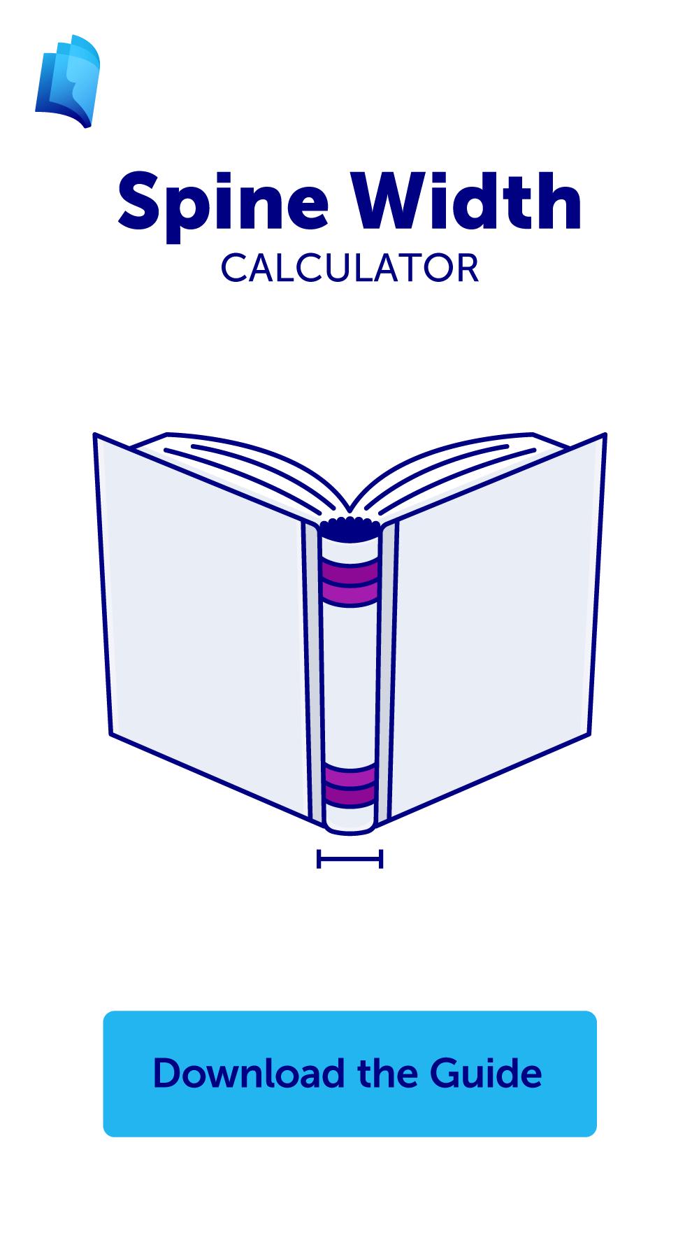 Spine Width Guide Ebook Download