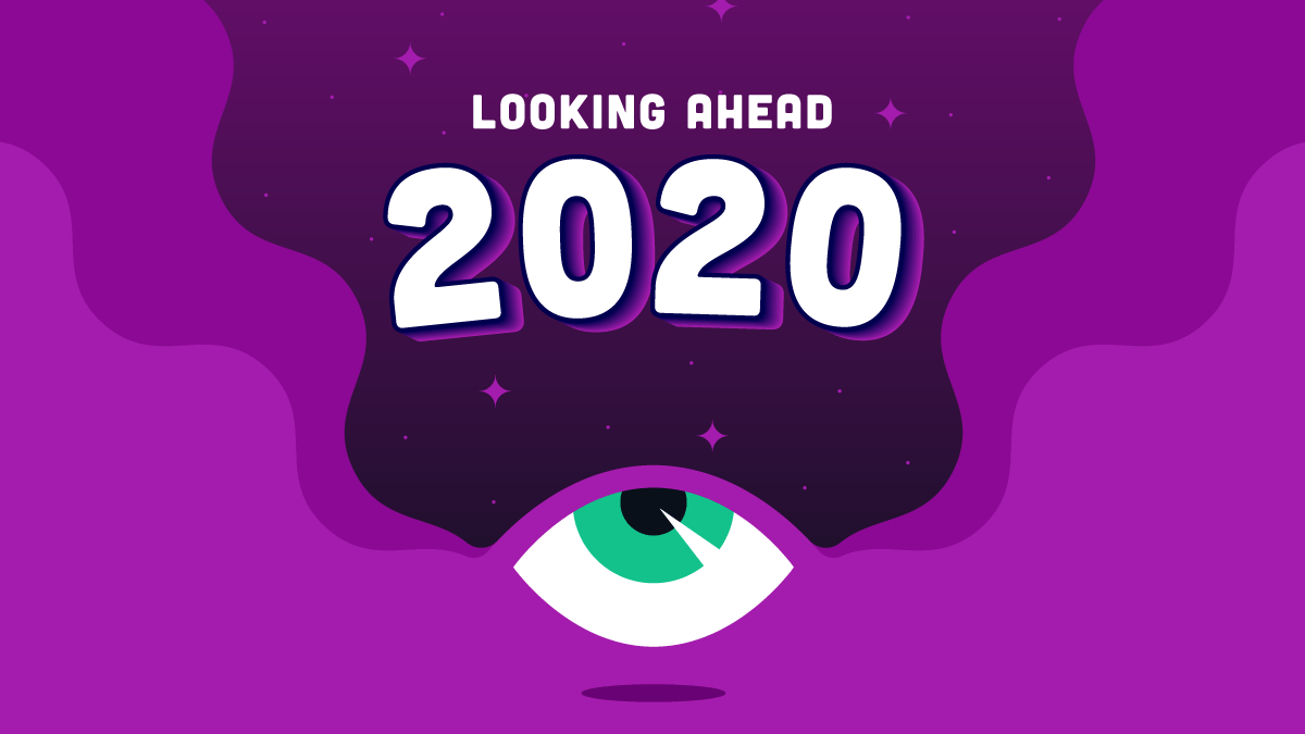 Looking ahead to 2020 with Lulu Blog Graphic Header