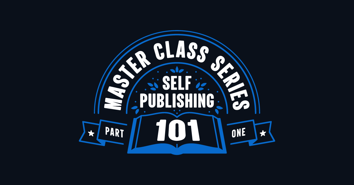 Self-Publishing Basics For New Authors