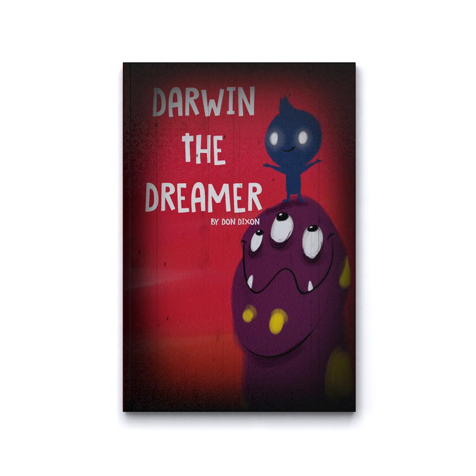 Darwin the Dreamer