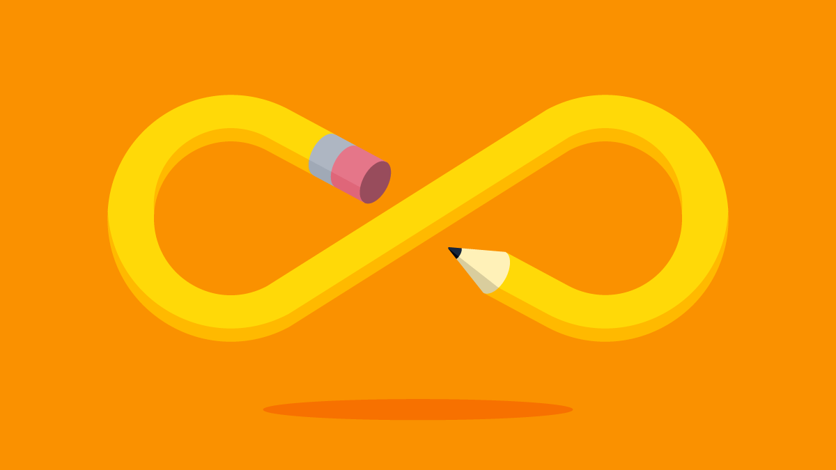 Writing Habits Blog Graphic