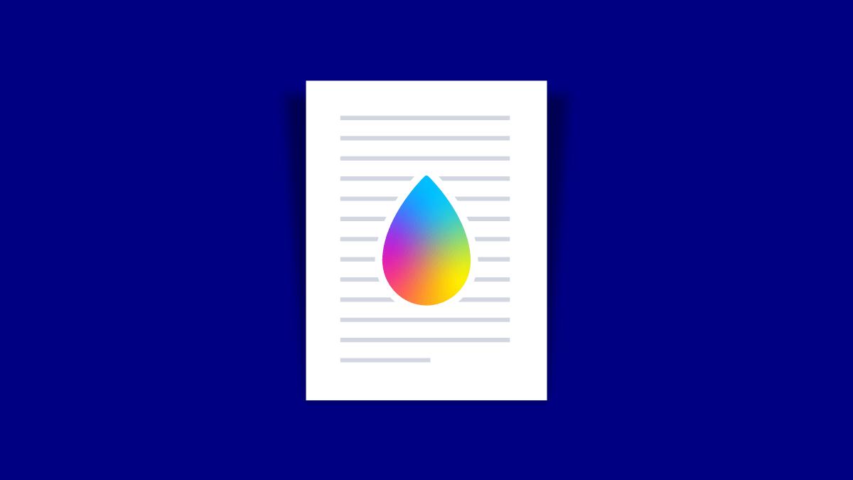 Formatting Tips for Print Books