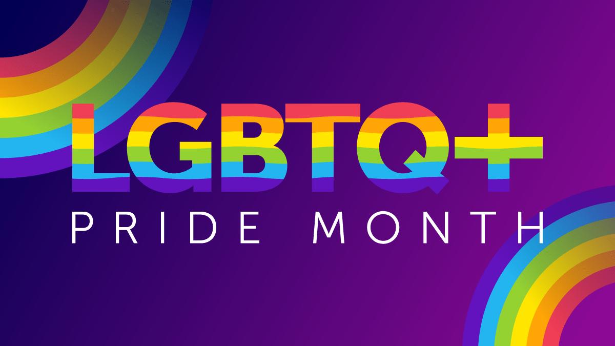 Pride Month Interviews