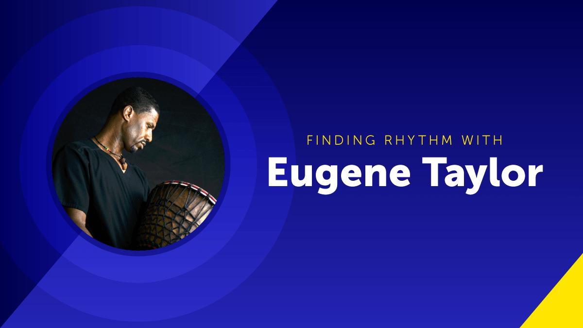 Eugene Taylor Blog Graphic