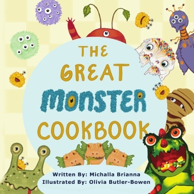 The Great Monster Cookbook