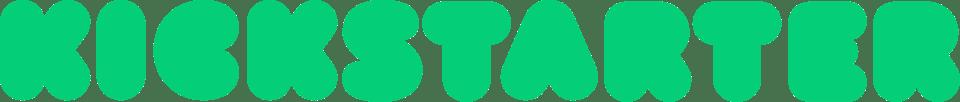 Kickstarter Green Logo