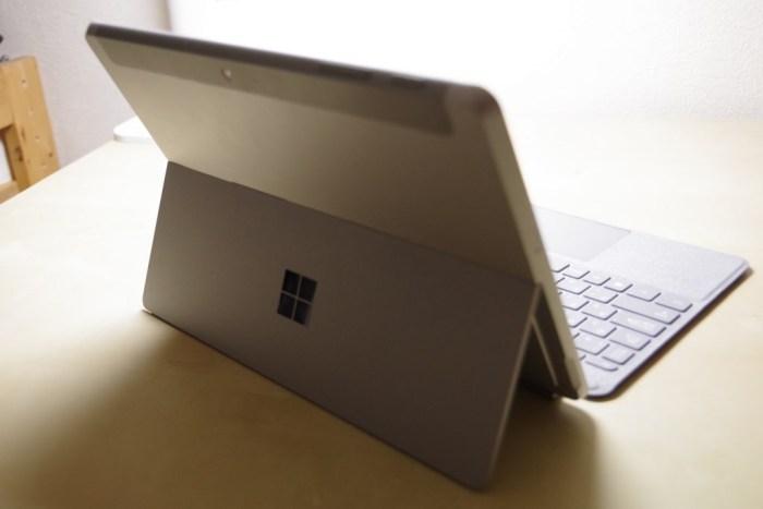 Surface Go LTE Advanced イメージ画像5