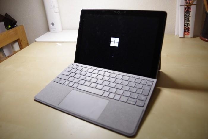 Surface Go LTE Advanced イメージ画像1