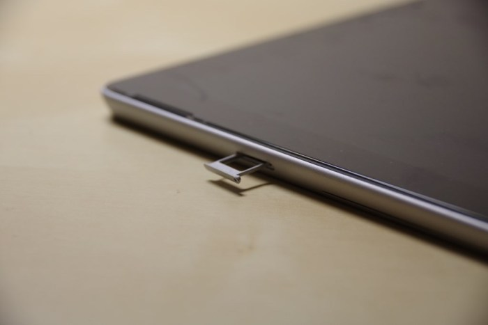 Surface Go LTE Advanced イメージ画像2