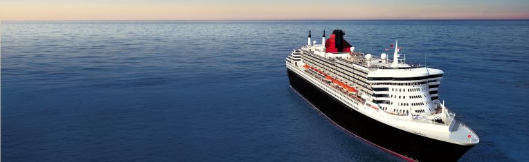 Cunard Voyages