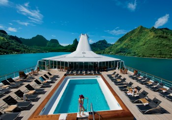 Paul Gauguin Special Occasion Cruises