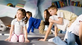 MSC Kids Cruises