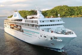 Paul Gauguin Cruise