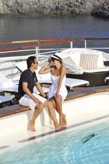 Ponant Cruise Experience