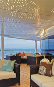 Mariner Horizon Aft Lounge