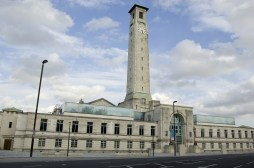 Sea Museum, Southampton