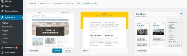 install-theme-wordpress