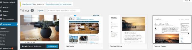 personnalisation-wordpress