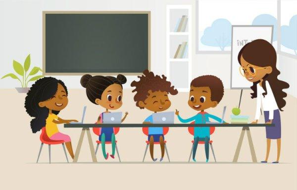 Como levar a programação para as crianças na escola?