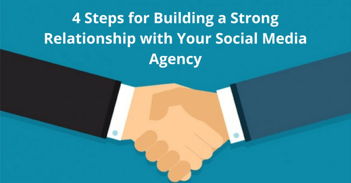 agency relationship and the use of social media in advertising Your problem you need to evaluate the performance of the agencies you work with to realize successes and/or failures within the partnership you would like to assess an agency's strengths, weaknesses, effectiveness.