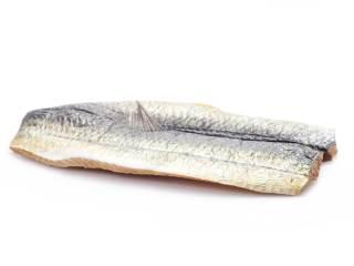herring fillet