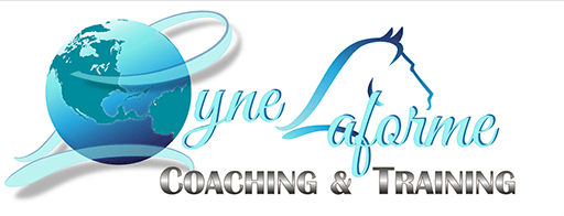 Lyne Laforme Coaching/horse training