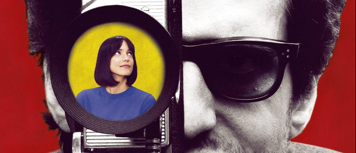 [Cannes 2017] Le Redoutable de Michel Hazanavicius