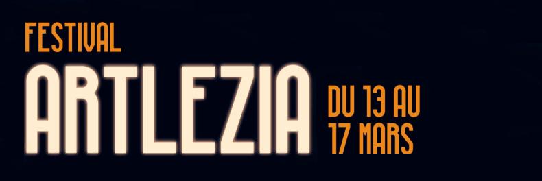 Festival Artlezia : le festival de tous les arts dès le 13 mars !